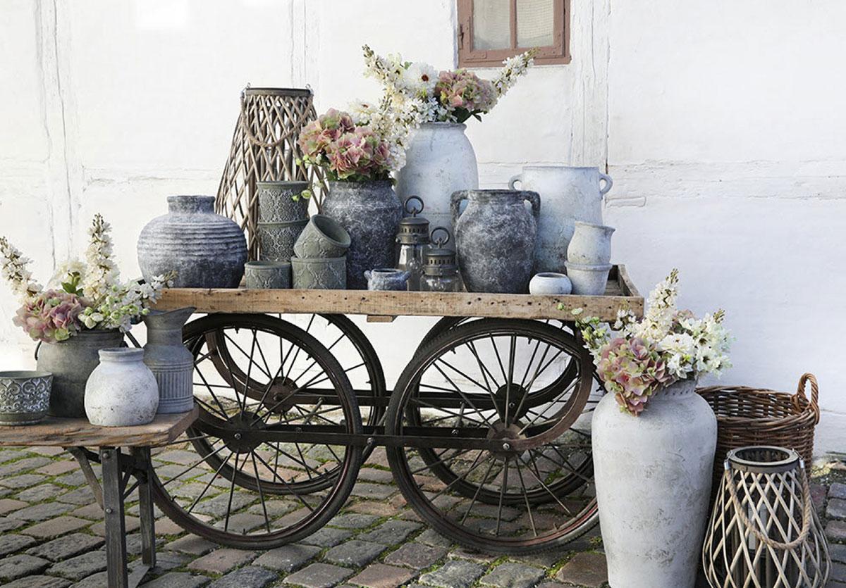 Old-Cart