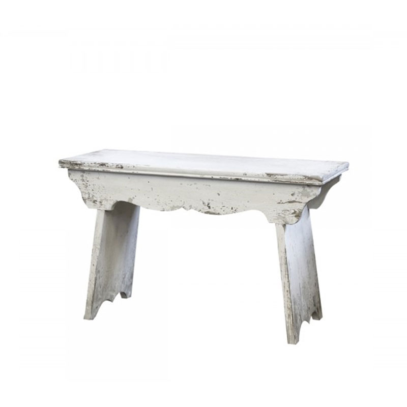 Old-French-Bench