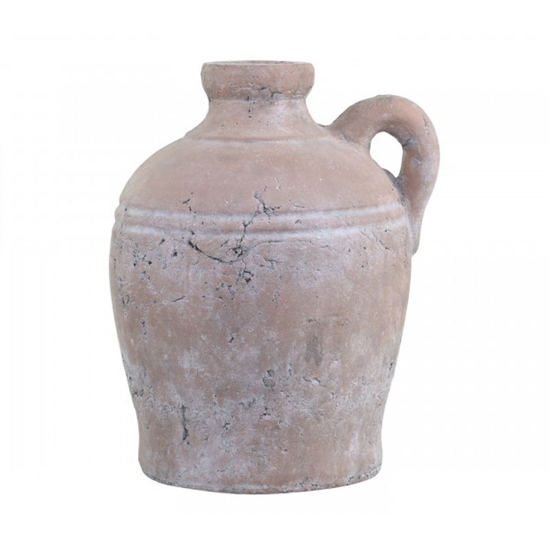 Terracotta-Bottle-with-Handle